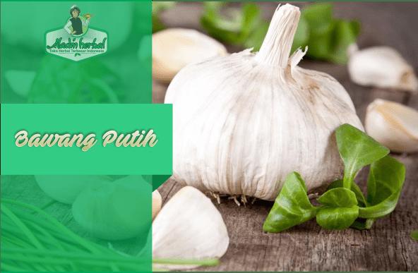 Jus Bawang Putih Paling Cocok Untuk Diet Dan Murah Meriah